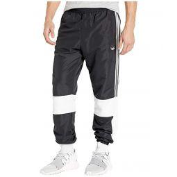 Asymmetrical Track Pants
