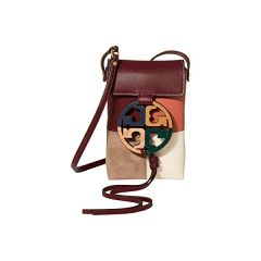 Miller Color-Block Phone Crossbody