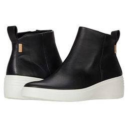 Soft 7 Wedge City Boot