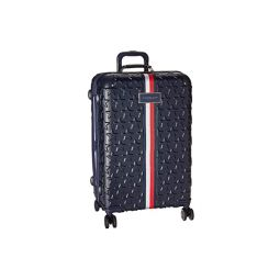 Tommy Hilfiger 25 Starlight Hardside Upright
