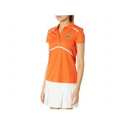 Womens Sport Miami Open Graphic Ultra Dry Polo Shirt
