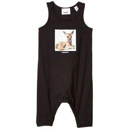 Maemae Deer Overalls (Infant)