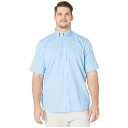 Polo Ralph Lauren Big & Tall Big & Tall Short Sleeve Garment Dyed Chino Shirt