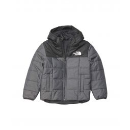 Reversible Perrito Jacket (Little Kids/Big Kids)