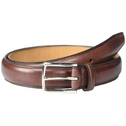 Cole Haan 32mm Full Dome Stitch Strap Harness Buckle
