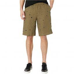 PS Linen Shorts