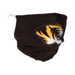 Missouri Tigers Ultrafuse Face Mask