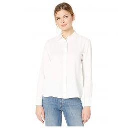 Lacoste Long Sleeve Basic Tunic Shirt