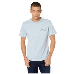 Lacoste Short Sleeve Heavy Jersey 3D T-Shirt Regular
