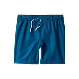 Dolce & Gabbana Kids D&G Sport Swim Trunks (Big Kids)