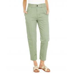 Athena Surplus Pants in Veiled