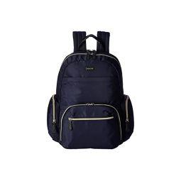 Nylon RFID Laptop Computer Backpack