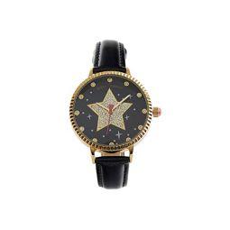 Betsey Johnson Starry Watch