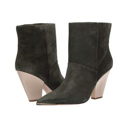 Lila 95 mm Ankle Bootie