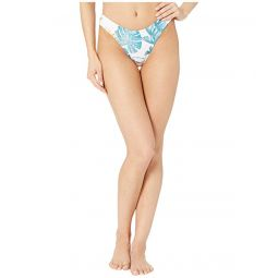 Summer Delight Reversible Regular High Leg Bottoms