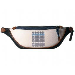 Coach Print Belt Bag 40