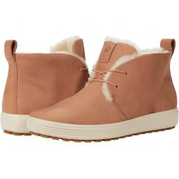 Soft 7 Tred Shearling Ankle Boot