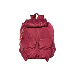 Nylon Joyrider Backpack