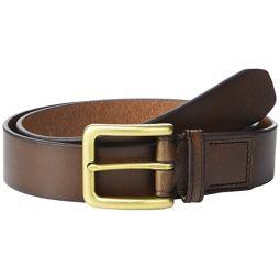 Fossil Morrison Leather Belt