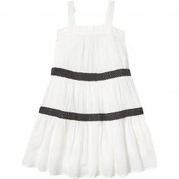 Crochet Dress (Toddler/Little Kids/Big Kids)