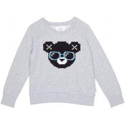 Digi Bear Sweatshirt (Infant/Toddler)