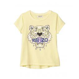 Tiger T-Shirt (Little Kids)