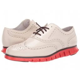 Zerogrand Wing Tip Oxford