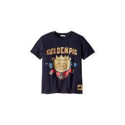 Dolce & Gabbana Kids D&G Chinese New Year T-Shirt (Little Kids)