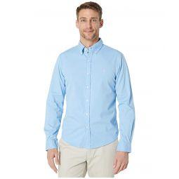 Polo Ralph Lauren Garment Dyed Chino Shirt