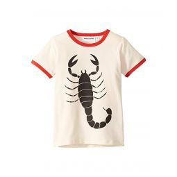 Scorpio Binding Tee (Toddler/Little Kids/Big Kids)