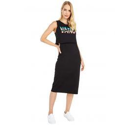 Vans Kriss Ten Muscle Dress