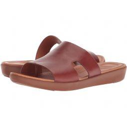 FitFlop H-Bar Slide Sandals