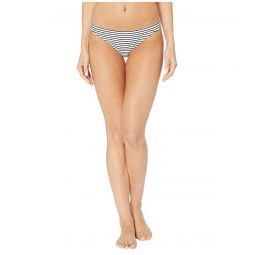 Print Beach Classics Moderate Swim Bottoms