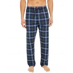 Stretch Woven PJ Pants