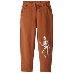 Skeleton Sweatpants (Toddler/Little Kids/Big Kids)