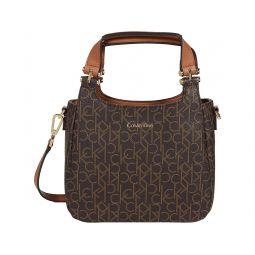 Calvin Klein Andy Signature Mini Bag