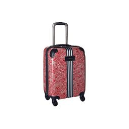 Tommy Hilfiger TH-683 Pineapple Palm 21 Upright Suitcase