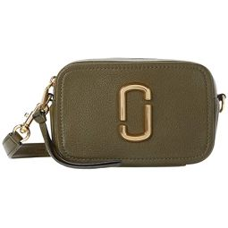 Marc Jacobs The Softshot 17 Crossbody