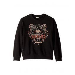 Copper Tiger Sweater (Big Kids)