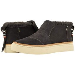 Paxton Water-Resistant Slip-Ons