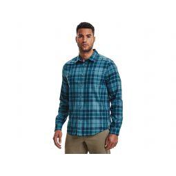 Tradesman Flannel 20