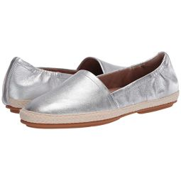 FitFlop Siren Leather Espadrilles