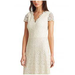 LAUREN Ralph Lauren Sherona Dress