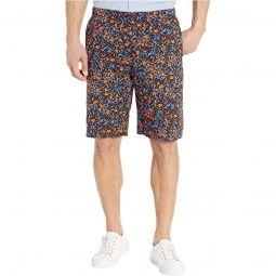 PS Camo Shorts
