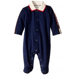 Long Sleeve Suit 540777X9T64 (Infant)