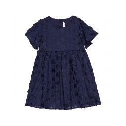 Jacquard Dress (Toddler/Little Kids/Big Kids)