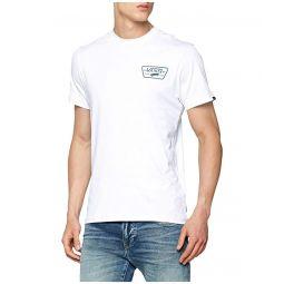 Vans Full Patch Back Short Sleeve T-Shirt