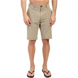 Crossfire X Hybrid Shorts