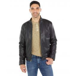 26 Clean Moto Jacket