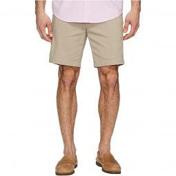 Classic Fit Stretch Deck Shorts